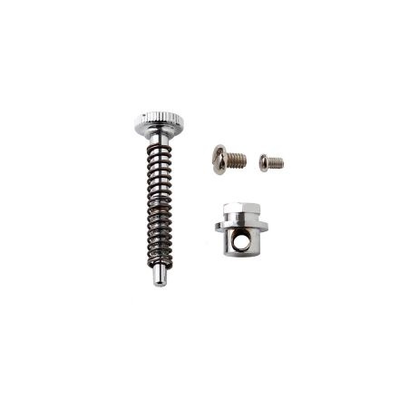 Rogers Dyna-Sonic Snare Rail Tension Screw Assembly