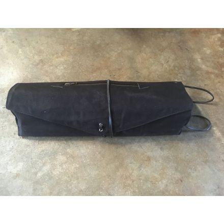 Tackle Instrument Supply Roll-Up Stick Bag Black