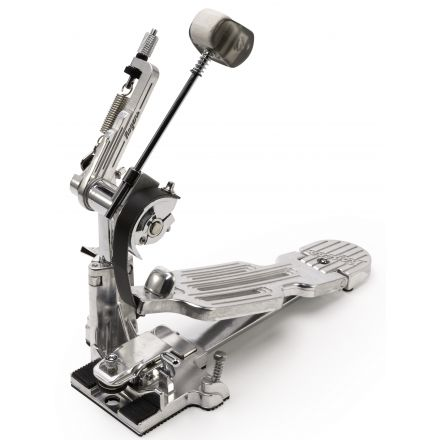 Rogers Dyno-matic Bass Drum Pedal W/ Strap Drive And Bag