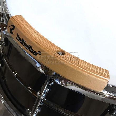 RimRiser Snare Drum Cross Stick Enhancer 30-Ply Maple