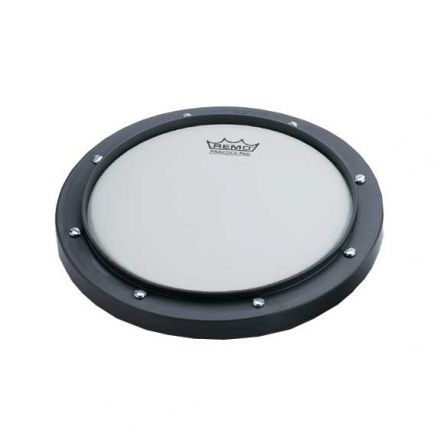 Remo Practice Pad 10 Gray Coated Head