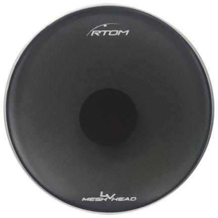 RTOM Mesh Drum Head 16
