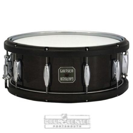 Gretsch Maple Snare w/Wood-Metal Hoops - 5.5x14 - Liquidation Deal!