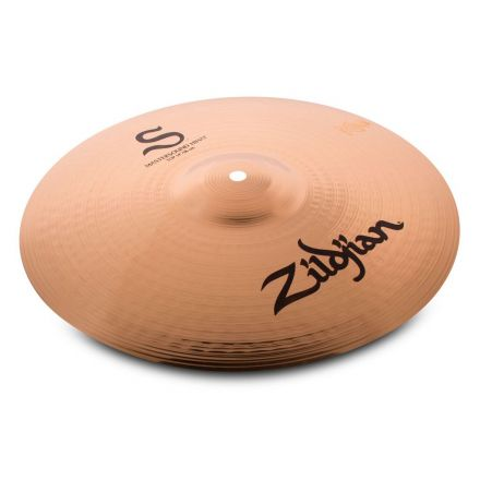 "Zildjian S Mastersound Hi Hat Cymbal Top 14"""