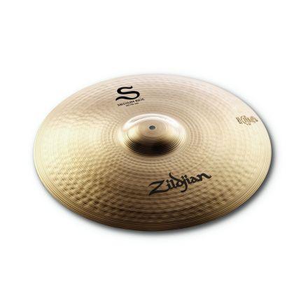 """Zildjian S Medium Ride Cymbal 20"""""""