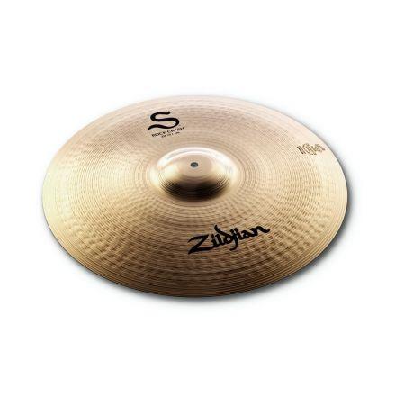 """Zildjian S Rock Crash Cymbal 20"""""""