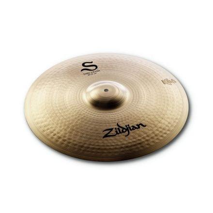 """Zildjian S Thin Crash Cymbal 20"""""""