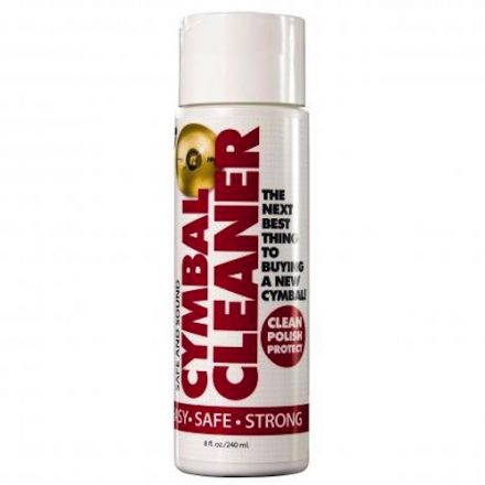 Sabian Accessories : Safe & Sound Cymbal Cleaner