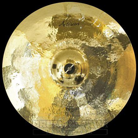 "Sabian Artisan Brilliant Crash Cymbal 20"" 1790 grams"