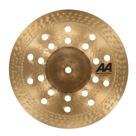 "Sabian AA Mini Holy Chinese Cymbal 10"""