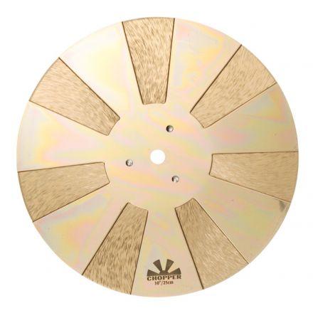"""Sabian Chopper FX Stack Cymbal 10"""""""