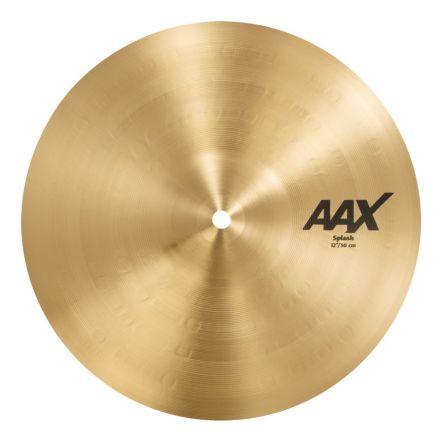 """Sabian AAX Splash Cymbal 12"""""""
