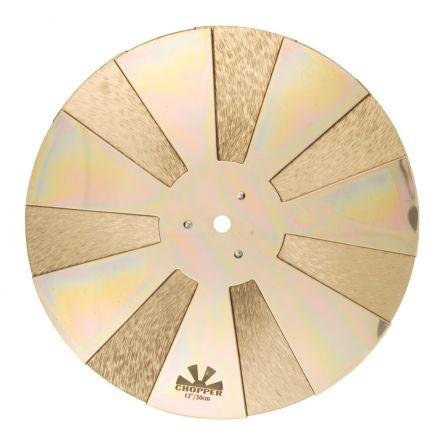 """Sabian Chopper FX Stack Cymbal 12"""""""