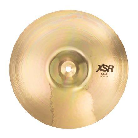 "Sabian XSR Splash Cymbal 12"""