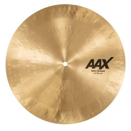 """Sabian AAX Mini Chinese Cymbal 14"""""""