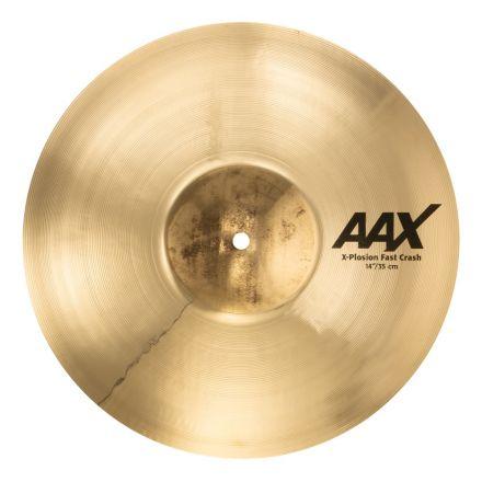 """Sabian AAX X-Plosion Fast Crash Cymbal 14"""""""