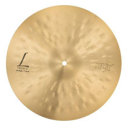"Sabian HHX Legacy Hi Hat Cymbals 14"""