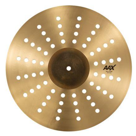 """Sabian AAX Aero Crash Cymbal 16"""""""