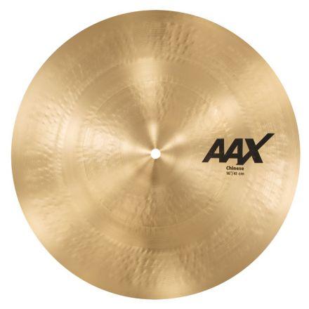 "Sabian AAX Chinese Cymbal 16"""