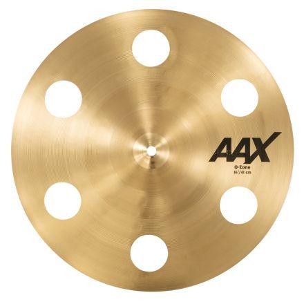 "Sabian AAX O-Zone Crash Cymbal 16"""