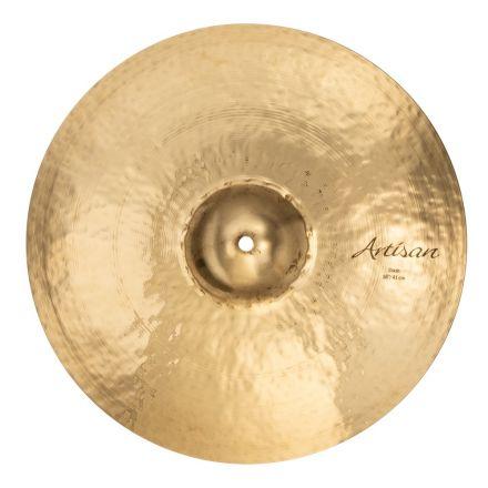 """Sabian Artisan Crash Cymbal 16"""" Brilliant"""