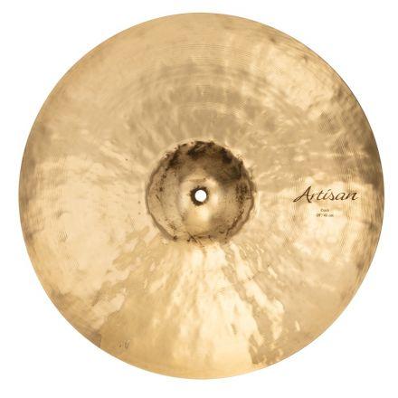 Sabian Artisan Crash Cymbal 18 Brilliant