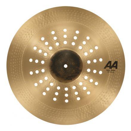 "Sabian AA Holy Chinese Cymbal 19"""