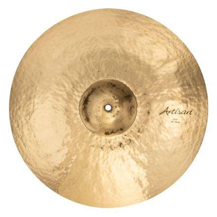 "Sabian Artisan Brilliant Crash Cymbal 19"" 1557 grams"