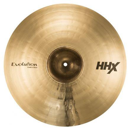 """Sabian HHX Evolution Crash Cymbal 19"""""""