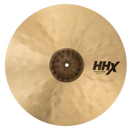 """Sabian HHX X-Treme Crash Cymbal 19"""""""