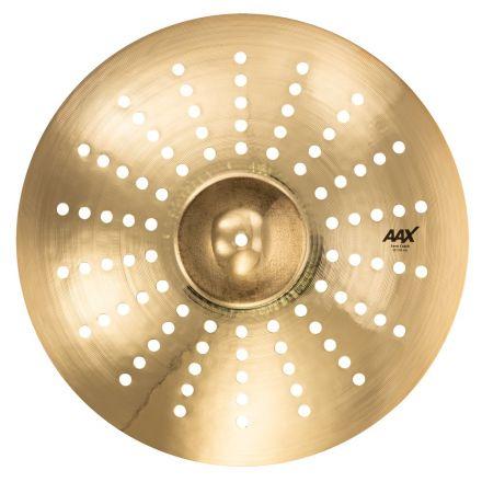 """Sabian AAX Aero Crash Cymbal 20"""" Brilliant"""