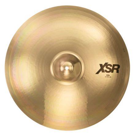 """Sabian XSR Ride Cymbal 21"""""""