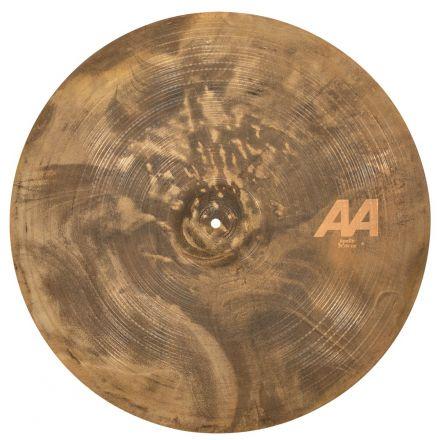 "Sabian Big & Ugly AA Apollo Ride Cymbal 24"""