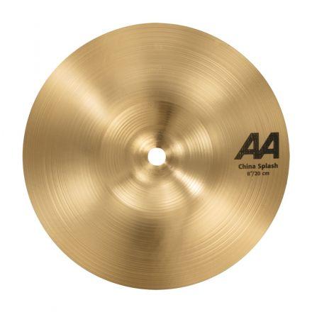 "Sabian AA China Splash Cymbal 8"""