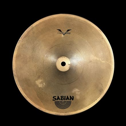 "Sabian Prototype AA FX Lampshade Cymbal 12"""