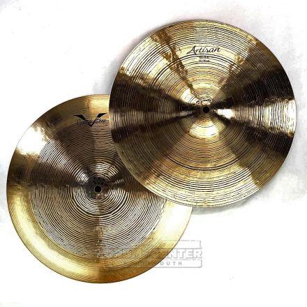 "Sabian Prototype Artisan Elite/HH Hi Hat Cymbals 14"" 786/866 grams"