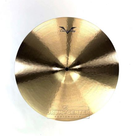 """Sabian Prototype HH Crash Cymbal 15"""" 658 grams"""