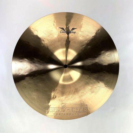 """Sabian Prototype HHX Crash Cymbal 15"""" 725 grams"""