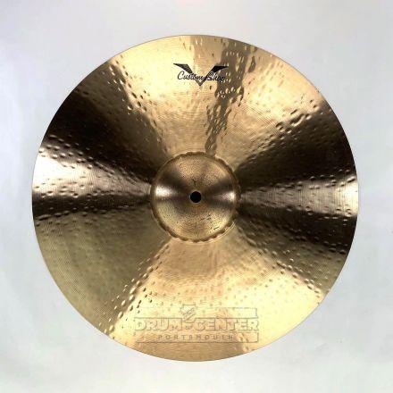 """Sabian Prototype HHX Crash Cymbal 15"""" 856 grams"""