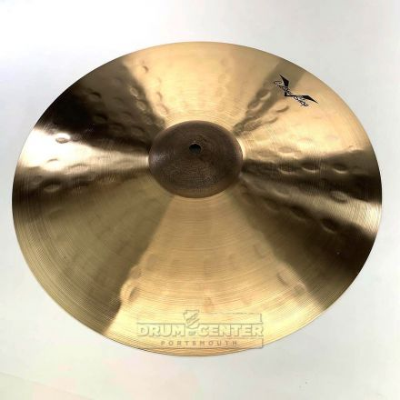 """Sabian Prototype HHX Crash Cymbal 16"""" 1071 grams"""