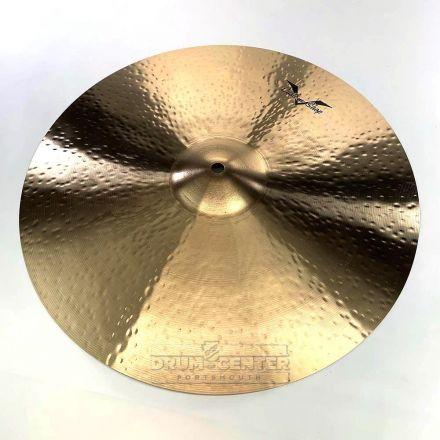 """Sabian Prototype HHX Crash Cymbal 16"""" 945 grams"""