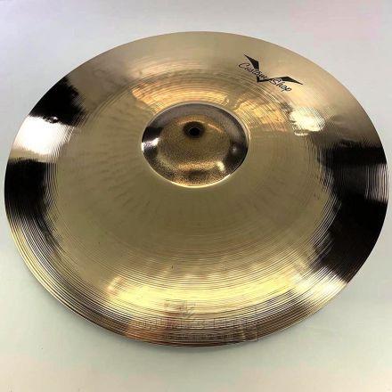 """Sabian Prototype HHX Crash Cymbal 18"""" 1183 grams"""