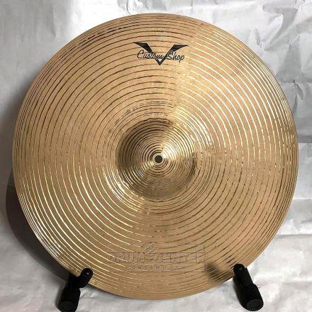 "Sabian Prototype HH Ride Cymbal 20"" 2678 grams"
