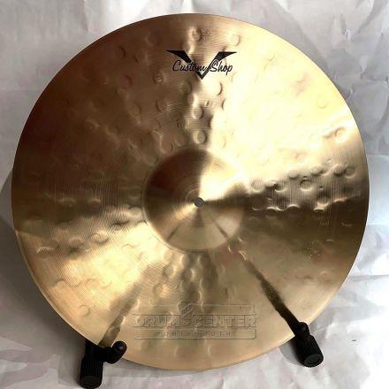 "Sabian Prototype HHX Ride Cymbal 20"" 2317 grams"