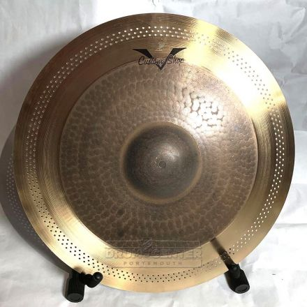 "Sabian Prototype AAX Ride Cymbal 21"" 2320 grams"