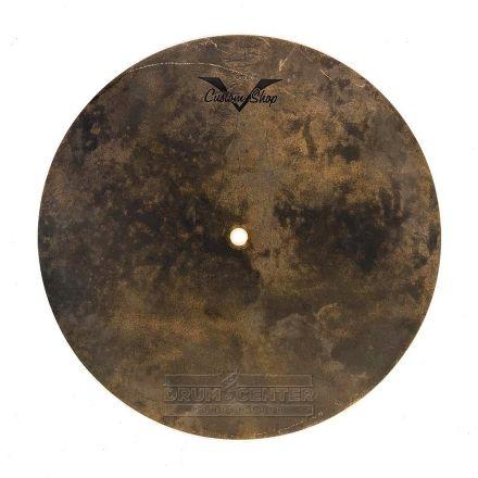 "Sabian Prototype AA FX Disc 12"""
