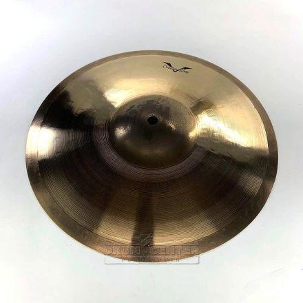 "Sabian Prototype HHX Splash Cymbal 12"" 378 grams"