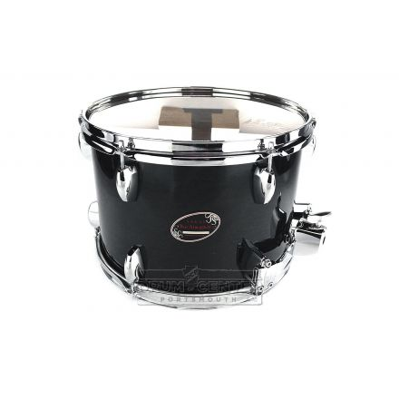 Sakae Almighty Maple 13x9 Tom See-through Black - Clearance Deal