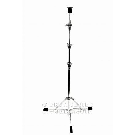 Sakae Flat Base Straight Cymbal Stand - CS20F - Clearance Deal!