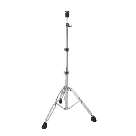 Sakae Double Braced Straight Cymbal Stand - SCS200D - Clearance Deal!
